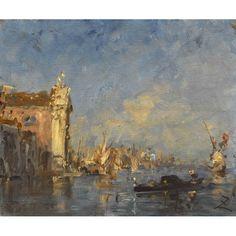 ZIEM Venise