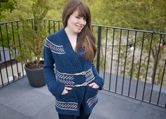 Ravelry: Project Gallery for Vera Cardigan pattern by Alexis Winslow