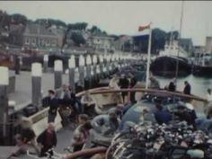 ▶ Vakantie op Terschelling in de jaren '50 - YouTube