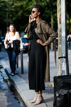 #streetlook Paris Haute Couture 2016/17 gallery – Sandra Semburg