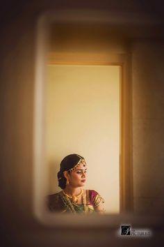The south Indian Bride. South Indian wedding, Bangalore. #bangaloreweddingphotographer #bestweddingphotos #weddingphotographerbangalore