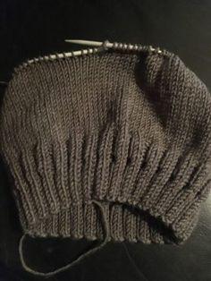 Monsterbukser – LegMedGarn.dk Knitted Hats, Beanie, Knitting, Fashion, Threading, Moda, Tricot, Fashion Styles, Breien