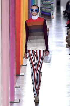 The A/W15 Fashion Trend Report