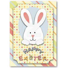 Easter bunny gift tag diy printable gift tag easter party easter bunny gift tag negle Choice Image