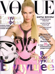 64 covers Vogue UK October by Herb Ritts. Vogue Italia March and Vogue Deutsch May Vogue US August and November by Patrick Demarchelier. Vogue Deutsch January by Neil Ki… Vogue Magazine Covers, Fashion Magazine Cover, Fashion Cover, Vogue Covers, Elle Magazine, Big Fashion, Claudia Schiffer, Lee, Vogue Us
