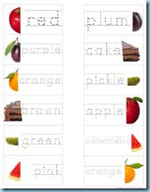 1+1+1=1 blog: awesome blog for tons of preschool and kinder theme units and printables