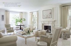 South Shore Decorating Blog: Shining, Sparkling, Neutral, Gorgeous Rooms!