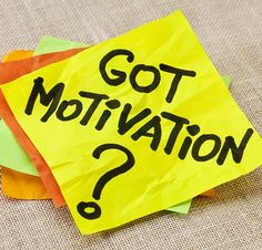Jurnal Inspirasi: Saat Kamu Butuh Motivasi, Maka Motivasilah Orang L...