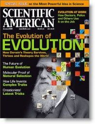 Scientific American issue to celebrate birthday of Darwin Warwick School, Darwin Theory, Natural Selection, Scientific American, Your Teacher, Biology, Evolution, Science, Librarians