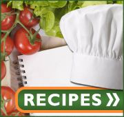 Ideal Protein recipes website.