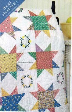 Details about Mystic Chords Of Memory Quilt Pattern Pieced/Applique MU : patchwork quilt chords - Adamdwight.com
