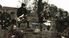 The Real McKenzies 'drink some more' official music video 10/06/2015