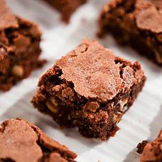 Brownies al cioccolato come da Starbucks: ricetta facilissima – LEITV