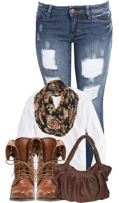 """""""Untitled #438"""" by tootrill on Polyvore"""