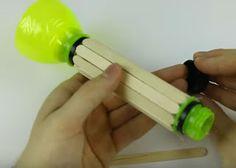 KREATIVNE IDEJE: Kako od plastične boce napraviti baterijsku lampu
