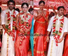 director vijay amala paul wedding