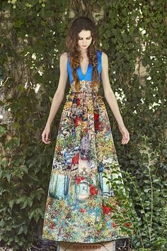 Alice + Olivia Spring 2017 Ready-to-Wear Collection Photos - Vogue
