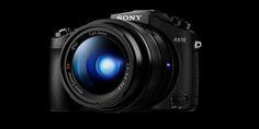 The Sony RX10 as a Press Camera