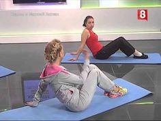 Экспресс   курс для быстрого похудения   2 - YouTube