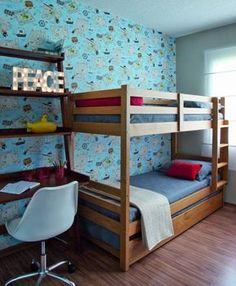 Bunk Beds Adjust, People Do Not. – Bunk Beds for Kids Room Design Bedroom, Baby Bedroom, Girls Bedroom, Bedroom Decor, Bedroom Themes, Girls Bunk Beds, Kid Beds, Diy Bedframe With Storage, Unisex Baby Room