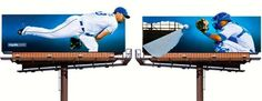 kansas city royals billboards - Google Search