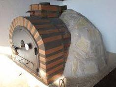 puertas de hornos de leña - Buscar con Google Google, Wood Burning Oven, Ovens, Doors