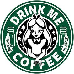 Drink Me Coffee