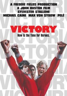 Image result for sylvester stallone victory movie