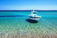 Naxos island,Greece