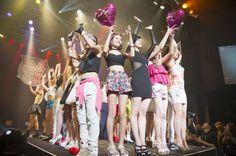 【ヴィーナスアカデミー】人気雑誌モデルたちも登場するショーイベント「VENUS SUMMER FES 2015」開催!