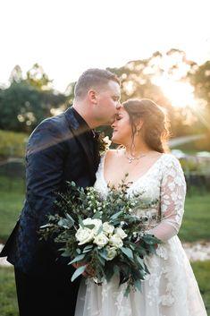 Photographer: Maddie Kay Northern Virginia, Tuscan Style, Wine Tasting, Old World, Vows, Real Weddings, Wedding Photos, Wedding Dresses, Beautiful