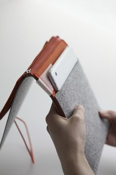 11+ Felt Case - iPad Mini $45.00 - when I get my ipad!