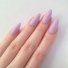 Perhaps you have discovered your nails lack of some fashionable nail art? Sure, lately, many girls personalize their nails with beautiful … Ongles Rose Pastel, Pastel Pink Nails, Pink Stiletto Nails, Nails Yellow, Pointy Nails, Matte Pink, Purple Nails, Burgundy Nails, Pastel Purple