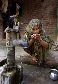 Water is life #savethewater