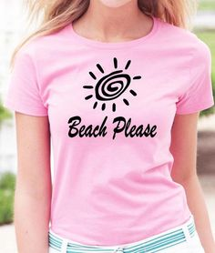 Image result for beach tshirt