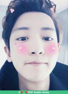 Park Chanyeol Exo, Baekhyun Chanyeol, Chansoo, Chanbaek, Happy Emotions, Big Puppies, Exo Group, Boy Idols, Kpop