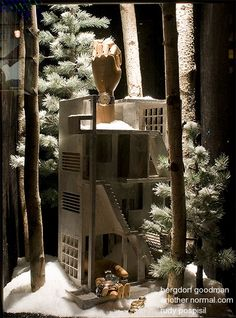 the house i build with my own hands, pinned by Ton van der Veer