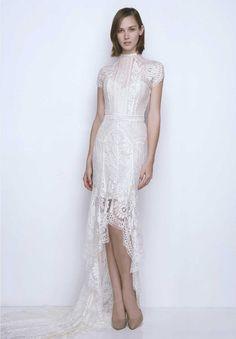 Lover The Label Jasmine Second Hand Wedding Dress | Still White Canada