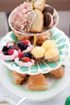 Our Happy Place - Mother's Day High Tea - Our Happy Place