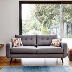 Myers Small Sofa available online at Barker & Stonehouse. Browse our fabulous range today!