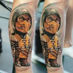 Tattoo-Design-Idea-Funny-Comic-TDan-10