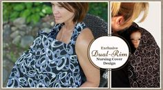 Win a Booby Trapper nursing cover. Best nursing cover ever!!