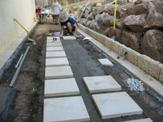 Stone Directions - Installation & Care - Paving Brisbane, Concrete Pavers, Pool Coping, Tactile Pavers, Porphyry Kerbs, Sleepers
