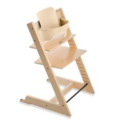 Stokke® Tripp Trapp® Baby Setâu201e¢ In Natural   BuybuyBaby.com