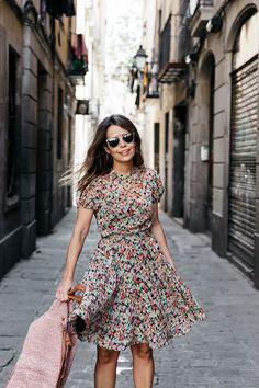 Polo_Ralph_Lauren-Collage_Vintage-Barcelona-Floral_Dress-Straw_Wedges-31