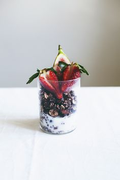 Breakfast - Suvi sur le vif