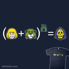 He-Math by Mike Handy is available at Redbubble