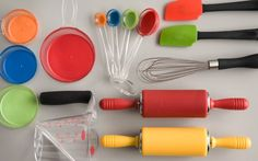 10 lojas online que vendem utensílios para confeitaria