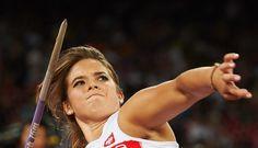 Rio 2016. Rzut oszczepem: fenomenalna Maria Andrejczyk! Polka liderką światowych…