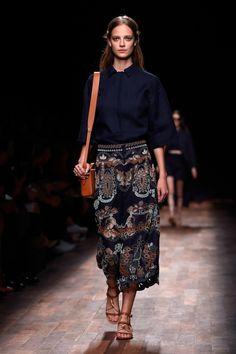 15 Best Milan Fashion Week SS2015 Catwalks images  efbded49d9c